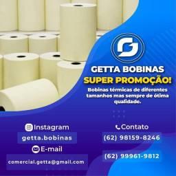 Título do anúncio: Bobina térmica para cupom fiscal