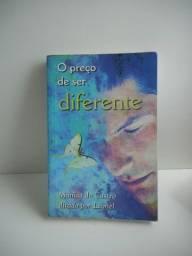 Livro: O Preço de Ser Diferente