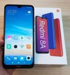 Xioami Redmi 8A / 64 Gigas / Super Bateria / Promoção de sábado Smartphones Imports