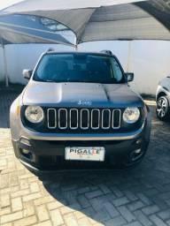Jeep Renegade Longitude 2018 Aut. 1.8  . *Carla Alves **