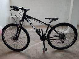 Bicicleta aro 29, RAVA, bike impecável