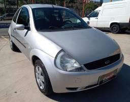 Ford Ka GL 1.0 2004 - Básico