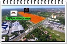 Título do anúncio: Terras Horizonte - Loteamento muito top !!!