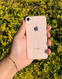 iPhone 8 64 Rosegold