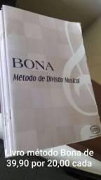 Livro Método Bona