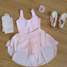 Kit de ballet completo