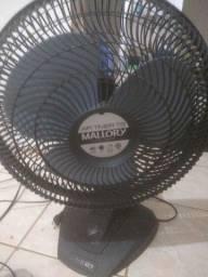 Título do anúncio: Ventilador air timer Mallory turbo.