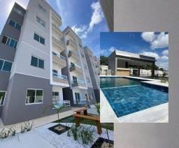 Título do anúncio: Aluga-se apartamento, situado à Rua Araquém, 1552, Condomínio Villa Alencar III
