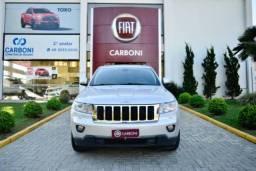 Título do anúncio: GRAND CHEROKEE 2012/2012 3.6 LAREDO 4X4 V6 24V GASOLINA 4P AUTOMÁTICO