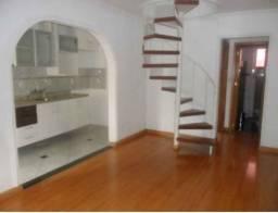 Cobertura com 2 dormitórios para alugar, 105 m² por R$ 1.890/mês - Partenon - Porto Alegre