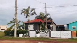 MW- 3 quartos em unamar 400mts de terreno casa linda em condomínio