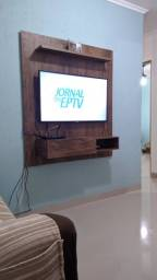 Painel de TV seminovo