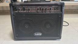 Título do anúncio: Amplificador Laney LA35C Acoustic (usado)