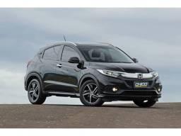 Honda HR-V EX 1.8 FLEX AUT.