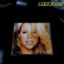 CD Mariah Carey - Charmbracelet
