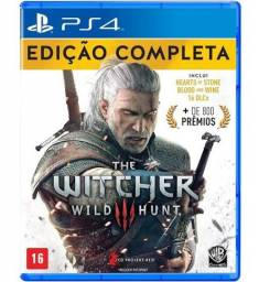 The Witcher wild hunt 1 2 e 3