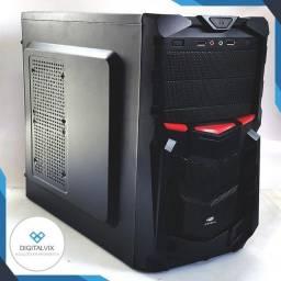 Título do anúncio: PC-AMD-ASUS-FX-4GB-SSD-AM3+/(Garantia 1 ano) *13/09 até 19/09*