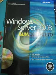 Livro Windows Server 2008 Guia Completo