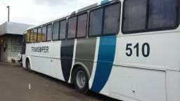 Ônibus Volvo 49 P - 1993