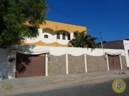 Alugo casa no bairro Sossego, em Crato - CE