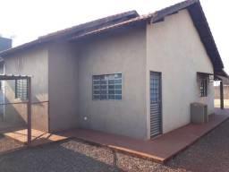 Alugo Casa - Parque dos Jequitibás - R$ 850,00