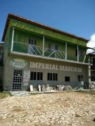 Prédio comercial em Beberibe