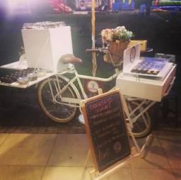 Food Bike de Doces