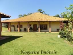 Sítio de 39 alqueires, terra vermelha, ótica casa sede (Nogueira Imóveis)