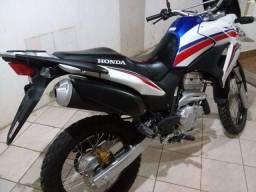 Honda Xre - 2017