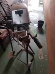 Motor de popa honda de 15hp