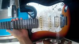Guitarra ESP Vintage Plus Custom Series Japonesa