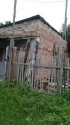 Vendo essa casa Santo André