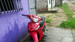 Yamaha crypton 2012 - 2012