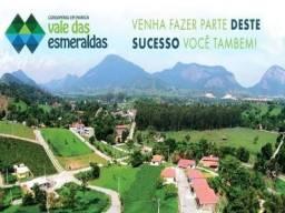 Vale das Esmeraldas - Condomínio pronto em Inoã Maricá