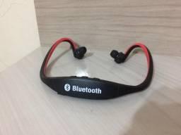 Fone Bluetooth a pronta entrega
