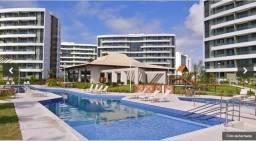 Venha morar no Paiva Apartamento no Terraço Laguna-113m² 3 suítes - Conforto e Segurança