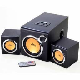 Caixa de som ePlay EP30 Bluetooth