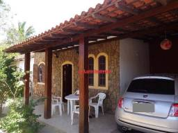 Casa Residencial à venda, Piratininga, Niterói - CA0805.