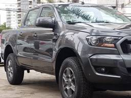 Ford Ranger XLS 2.2 Diesel 4 X 4 Automatica 2019 - 2019