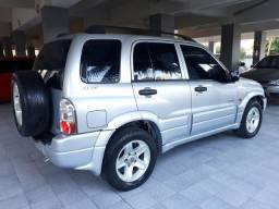 GM Chevrolet Tracker 2008 - 2008