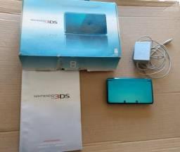 Nintendo 3DS Destravado Completo comprar usado  Teresina