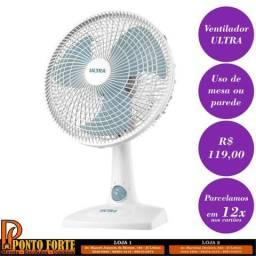 Ventilador Ultra comprar usado  Campo Grande