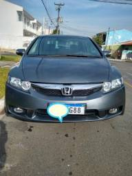 New Civic lxl - 2011
