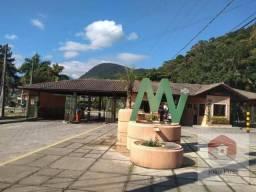 Sobrado com 7 dormitórios à venda, 535 m² por r$ 1.300.000 - tabatinga - caraguatatuba/sp