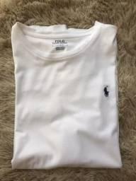 Camiseta RALPH LAUREN Original! Tamanho G!