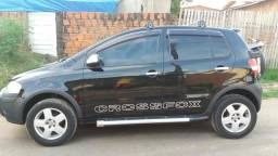 Vendo Crox Fox 2005/2006 ccompleto de tudo - 2005
