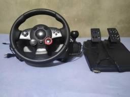 Vendo volante driving force GT