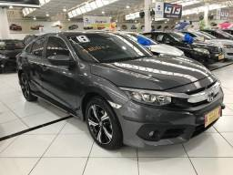 New civic 2018 estado 0KM - 2018