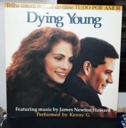 Disco Vinil Trilha Sonora Dying Young