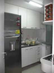 Apartamento à venda com 2 dormitórios em Santa rosa, Niterói cod:AP1406